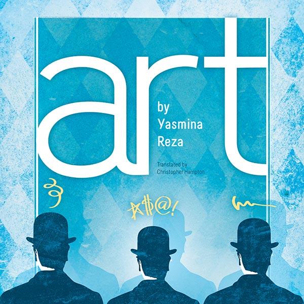 Art Poster Design and Logo Pack