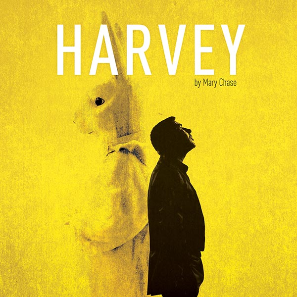 Harvey Poster Design and Logo Pack