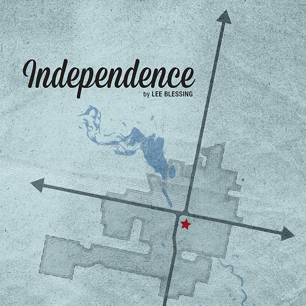 Independence Poster Design and Logo Pack