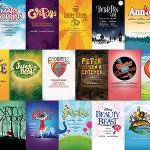 9 Tips for Designing Artwork for Your Next Musical or Play